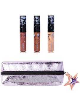 Lucky Stars Neutral Lip Gloss Kit by Mac