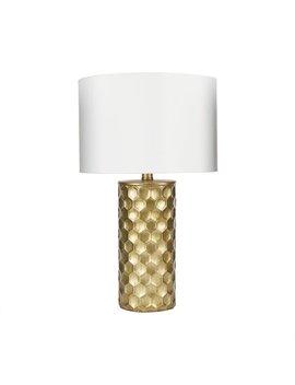 """Dalke 21\"""" Table Lamp by Joss & Main"""