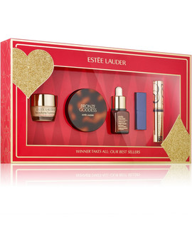 Limited Edition Winner Takes All Best Sellers by Estée Lauder