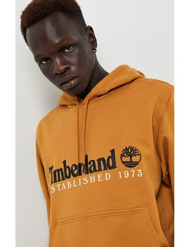 Timberland Essential 1973 Pullover Hoodie by Pacsun