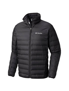 Columbia Men's Lake 22 Down Jacket by Columbia