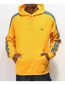 Adidas Mini Shmoo Gold Hoodie by Adidas
