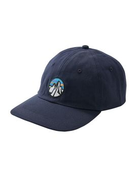 Patagonia Fitz Roy Scope Icon Trad Cap by Patagonia