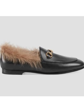 Gucci Jordan With Fur Size 37Boutique by Gucci