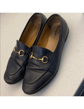 **Gucci Jordan Loafers** by Gucci