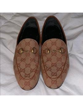 Gucci Jordan Mules by Gucci