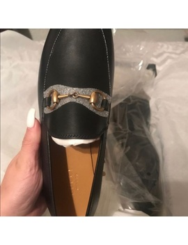 Gucci Jordan Loafers With Dust Bags, & Box.   Nwt by Gucci