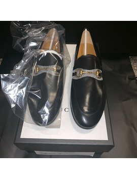 Gucci Jordan Loafers   Nwt by Gucci