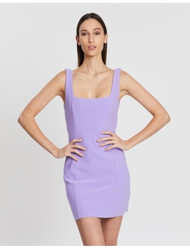 Gemma Mini Dress by Bec + Bridge
