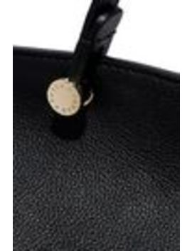 My Piper Textured Leather Tote by Furla