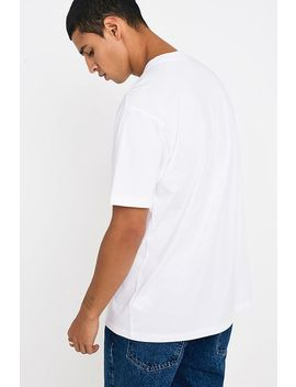 Fila Uo Exclusive Penny White T Shirt by Fila