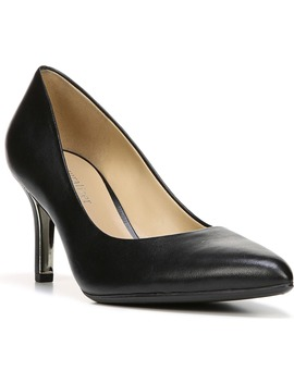Natalie Pointy Toe Pump by Naturalizer