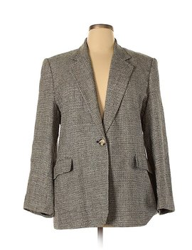 Silk Blazer by Doncaster