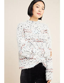 Fay Eyelash Sweater by Raga