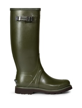 Balmoral Ii Waterproof Boots by Hunter