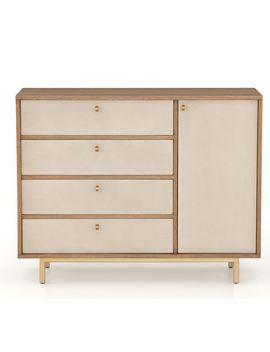 Panthea Dresser by Lulu & Georgia
