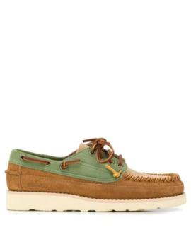 Cayuga Boat Shoes by Sebago