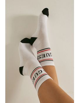 Guess Logo Socks 2 Pack by Guess