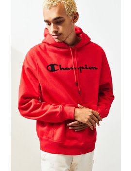 Champion Super Fleece 2.0 Pullover Hoodie by Pacsun