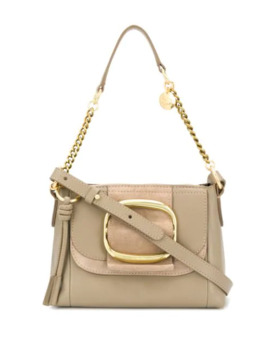 Hopper Small Shoulder Bag by See By Chloé