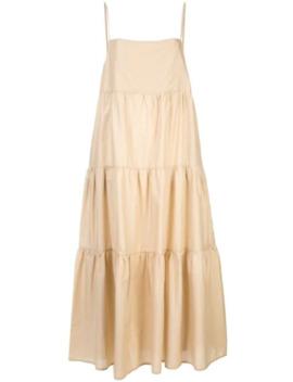 Tiered Summer Dress by Matteau