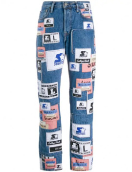1997 Collab Jeans by Acne Studios