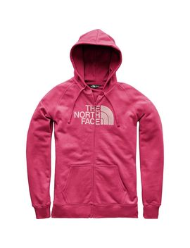 Half Dome Full Zip Hoodie   Women's by The North Face