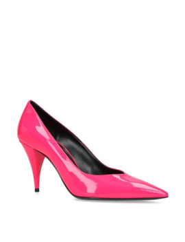 Kiki Pumps 85 by Saint Laurent
