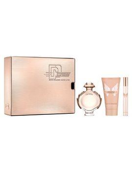 Paco Rabanne Olympea Eau De Parfum 50ml Gift Set by Paco Rabanne