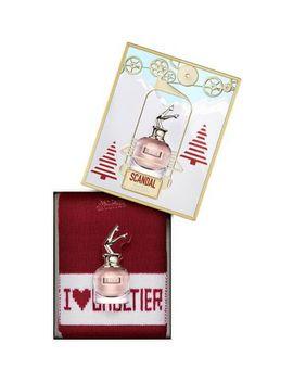 Jean Paul Gaultier Scandal Eau De Toilette 50ml Gift Set   Exclusive To Boots by Jean Paul Gaultier