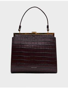 Elegant Bag In Classic by Mansur Gavriel Mansur Gavriel