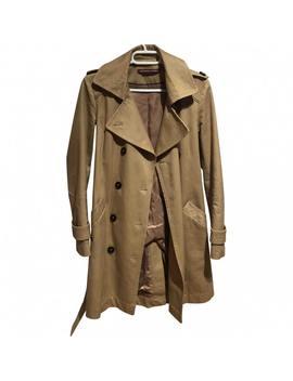 Trench Coat by Comptoir Des Cotonniers