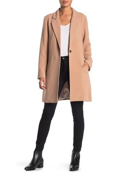 Harem Long Blazer Jacket by Cupcakes And Cashmere
