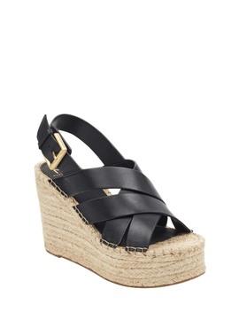 Alenni Platform Wedge Sandal (Women) by Marc Fisher Ltd