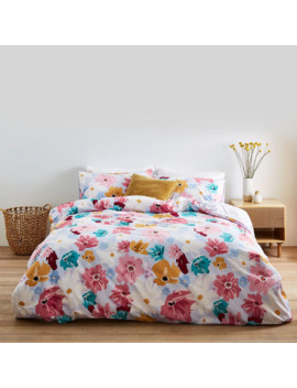 Nara Floral Quilt Cover Set by Target