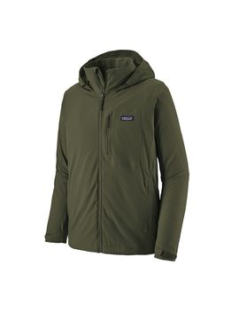 Patagonia Men's Quandary Jacket by Patagonia