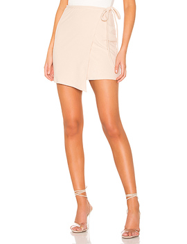 Miller Skirt In Nude by Privacy Please