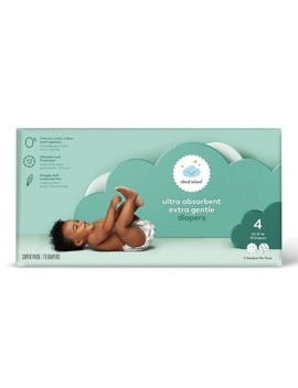 Club Pack Diapers (Select Size)   Cloud Island™ by Cloud Island