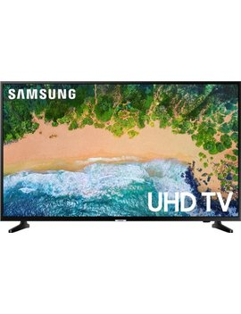 "50"" Class   Led   Nu6900 Series   2160p   Smart   4 K Uhd Tv With Hdr by Samsung"