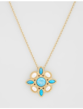 Esmeralda Necklace by Peter Lang