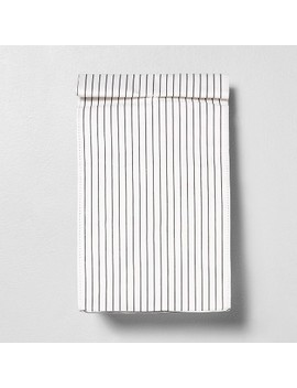 Lunch Bag White / Black Stripe   Hearth & Hand™ With Magnolia by Shop This Collection