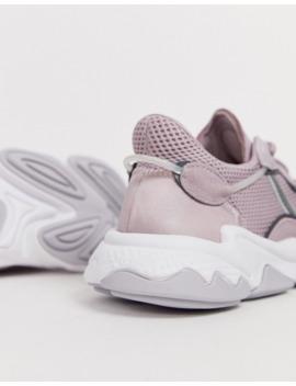 Zapatillas Violeta Ozweego De Adidas Originals by Adidas