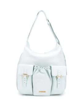 Oversized Shoulder Bag by Jacquemus