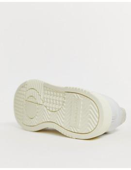 Zapatillas Blancas Supercourt De Adidas Originals by Adidas