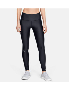 Heat Gear® Armour Hi Rise Women's Leggings by Under Armour