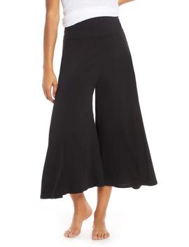Wide Leg Pajama Pants by Groceries Apparel