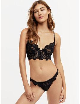 New! Faye Lace Underwire Bra by Victoria's Secret