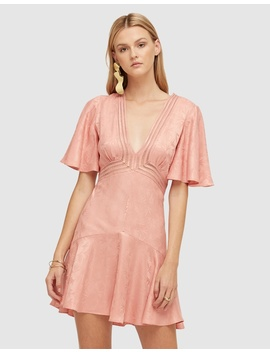 Femme Mini Dress by Lover