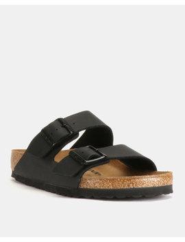 Birkenstock Arizona Sandals Black by Birkenstock