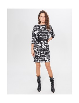 Mohito Cares Recycled Cotton Blend Dress by Mohito